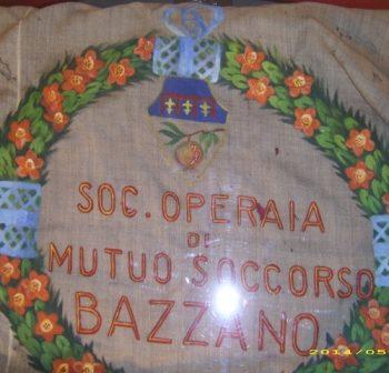"""Mostra """"La Società operaia di mutuo soccorso di Bazzano. 1864-2014"""""""