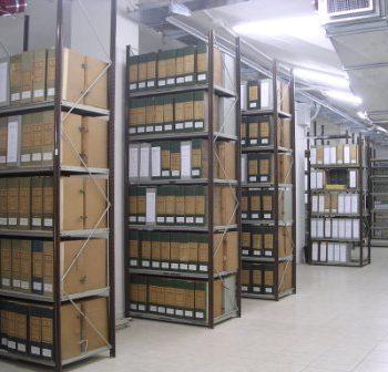 L'archivio storico comunale di Bazzano