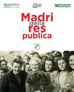 copertina Madri della Res publica