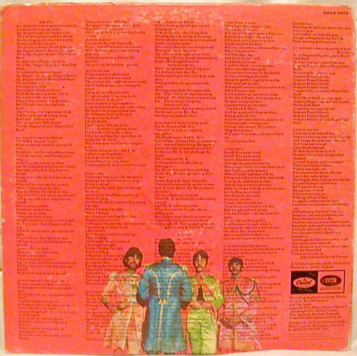Il Club Dei Cuori Solitari Del Sgt Pepper Storia Della
