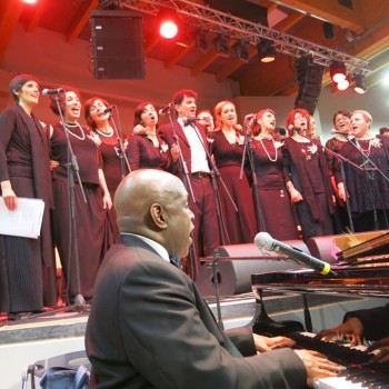 Faith Gospel Choir