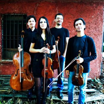 Mirus Quartet