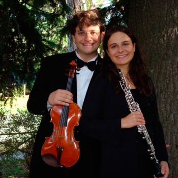 Chiara Telleri e Matteo Colombo