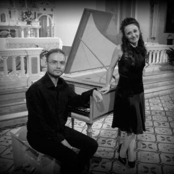 Enrico Bernardi e Paola Matarrese