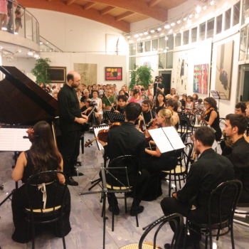 Valsamoggia Young Orchestra