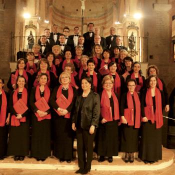 Schola Cantorum di Bazzano