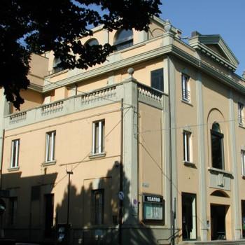 Teatro Laura Betti