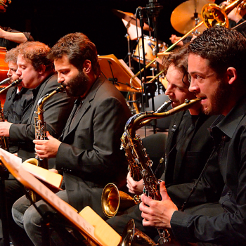 Jazz in'it Orchestra