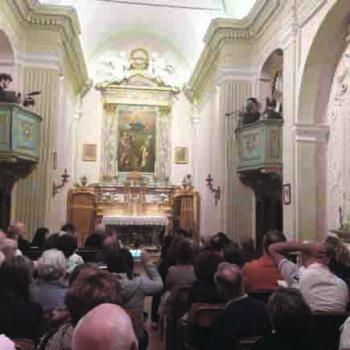 Chiesa di Amola - MONTE SAN PIETRO