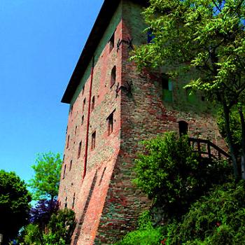 Borgo di Oliveto - VALSAMOGGIA, Loc. Monteveglio - foto di Gabriele Baldazzi