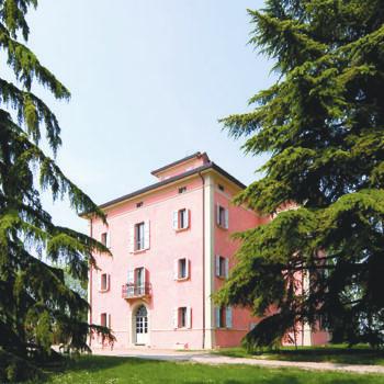 Palazzo Isolani - Loc. Monteveglio,  VALSAMOGGIA - Foto di Gabriele Baldazzi