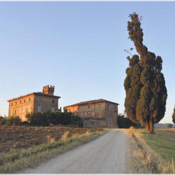 Villa Stagni - VALSAMOGGIA, Loc. Crespellano