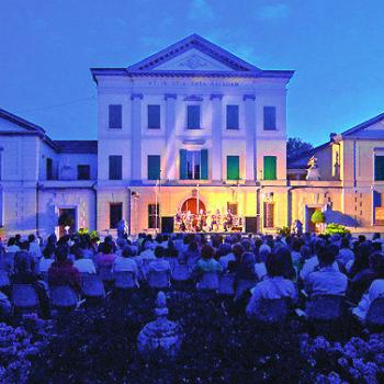 Villa Nicolaj - VALSAMOGGIA, Loc. Calcara - foto di Gabriele Baldazzi