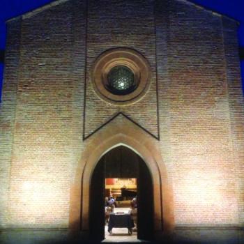 Oratorio del Confortino - VALSAMOGGIA, Loc. Crespellano