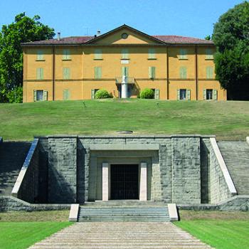 Villa Griffone - Loc. Pontecchio Marconi,  SASSO MARCONI