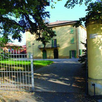 Villa Garagnani