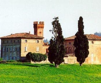 Villa Stagni- Torre Cattanei - VALSAMOGGIA, Loc. Crespellano