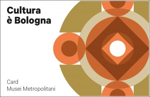 Bologna card musei