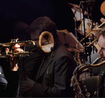 Fabrizio Bosso e Jazz in'it Orchestra