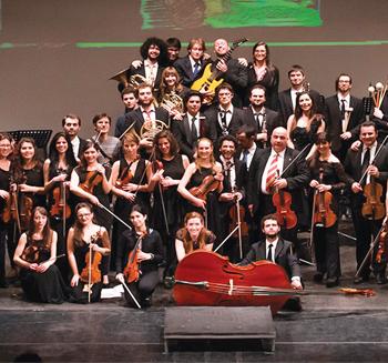 Orchestra Senzapine
