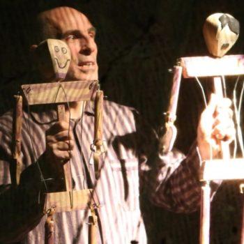 NO, storia di un rifiuto - Teatro Calcara (Crespellano), venerdì 27 gennaio