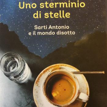 La copertina del romanzo edito da Mondadori