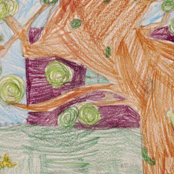 3°C - Tracce di Kandinsky. A scuola di astrattismo.